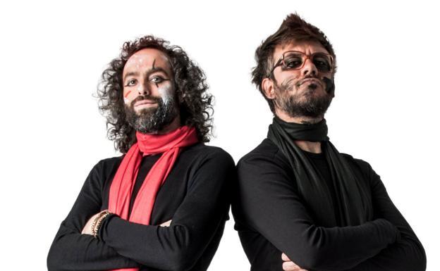 Antílopez en la Sala Porta Caeli Global Music NUEVA FECHA