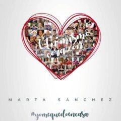 Marta Sánchez presenta#UnMismoCorazon