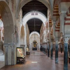 Descubre y disfruta de la Mezquita Catedral de Córdoba (3D)