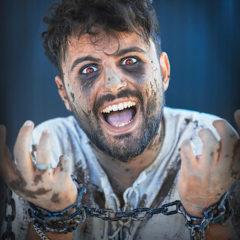 Juan Amodeo. El juicio final en Teatro Principal en Alicante