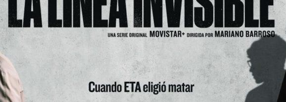 'La Línea Invisible', el origen de ETA en Movistar+