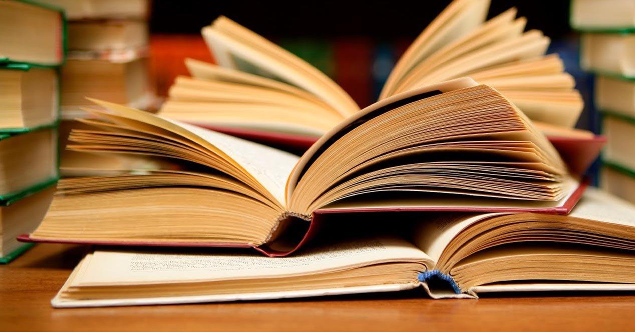 El 23 de abril celebramos El Día Del Libro virtualmente