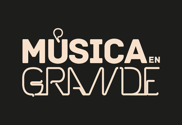 Música en Grande queda aplazado a 2021