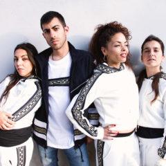 'Machete En Boca' presenta su gira con 'Girando Por Salas'