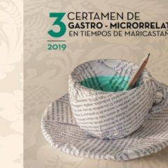 Maricastaña nos ofrece su libro de Microrrelatos por el Día del Libro