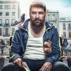 Nacho García. Estoy mayor en Teatro Real Carlos III de Aranjuez en Madrid