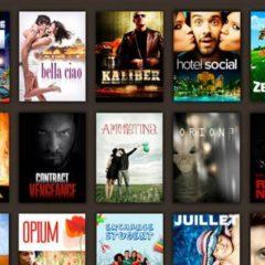 Estrenos de películas de Netflix en 2020
