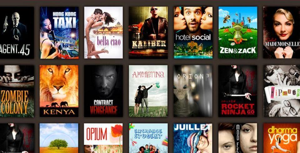 Películas estrenos Netflix