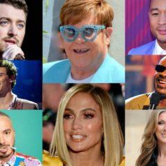 'Un Mundo: Juntos en Casa' reunirá el sábado a Celine Dion, J Balvin o Jennifer López, entre muchos otros