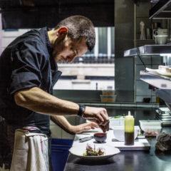 #PrimeroNuestrosRestaurantes: Descubre aqui las propuestas de los Restaurantes de Córdoba, Fase a Fase