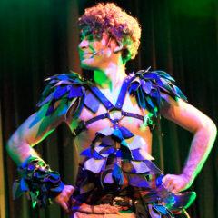 Peter Pan, un musical muy especial en Teatro Municipal Horacio Noguera en Huelva