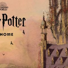 J.K. Rowling lanza 'Harry Potter at Home', web con actividades infantiles para el confinamiento