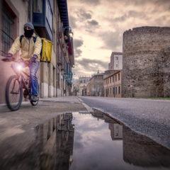 Comercios que reparten a domicilio en la provincia de León