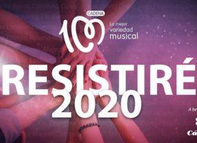 Más de 30 artistas se unen en #Resistiré 2020
