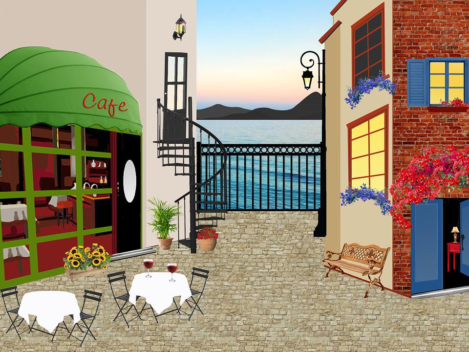 Las terrazas y el pequeño comercio la solución COVID 19 para la primera fase de desconfinamiento
