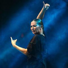 Sara Baras. Sombras en Teatro Nuevo Apolo en Madrid