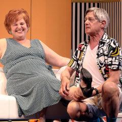 Sé infiel y no mires con quién, teatro con Josema Yuste en Pontevedra. Cancelado