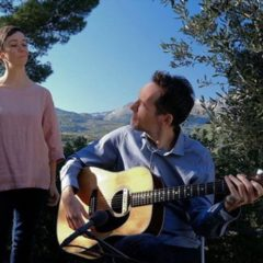 Música de cerca: Simoneta y Sulfato de Sol en el Palacio de Verano de Saldañuela