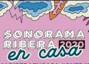 Sonorama Ribera en Casa ya está aquí