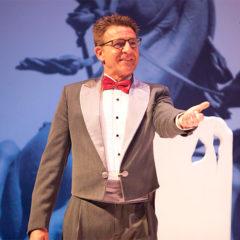 Un marido ideal en Teatro Municipal Salvador Távora de Almonte en Huelva