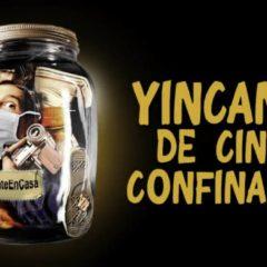 Descubre y participa en la 'Yincana de cine confinado'
