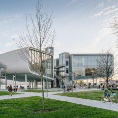 El Centro Botín abre de nuevo sus puertas