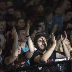 Camargo Rock y Plenilunio aplazados a 2021