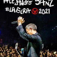 Alejandro Sanz cambia de fecha al 19 de junio de 2021 su concierto previsto en Valladolid
