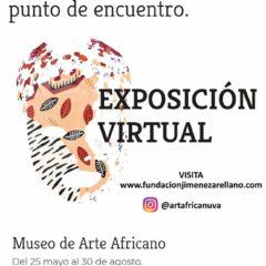Exposición Virtual `Diseño y moda: cultura africana como punto de encuentro´