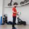 Quique, de Actys Burgos, nos enseña cómo empezar a correr