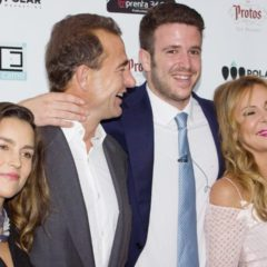 Ha fallecido Aless, el hijo de Ana Obregón y Alessandro Lequio
