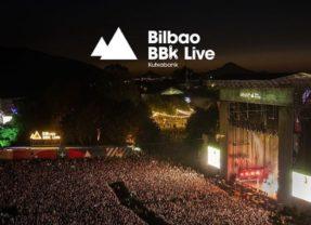 El BBK live se une a los festivales que suspenden su edición de 2020