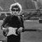 Bob Dylan publica una nueva canción y anuncia disco para el 19 de junio