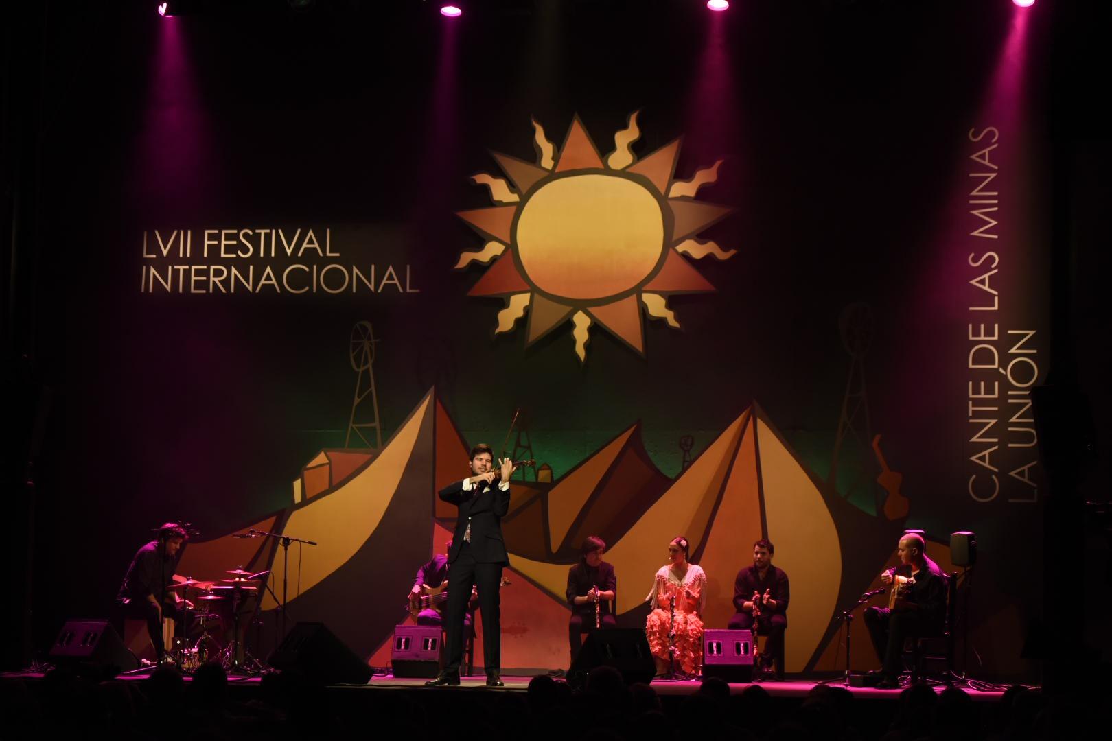 El Cante de las Minas apuesta por el flamenco en su versión digital