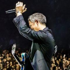 Alejandro Sanz aplaza a 2021 su concierto en Benidorm