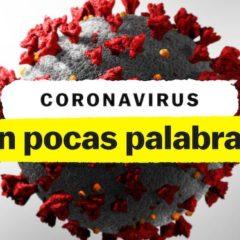 'Coronavirus, en pocas palabras': el nuevo documental de Netflix