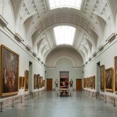 Celebramos el Día Internacional de los Museos desde casa