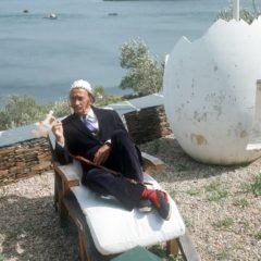 Celebra desde casa que hace 116 años nació Salvador Dalí