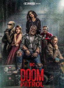 Doom Patrol serie estrenos