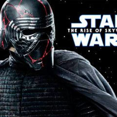 Disney Plus lanza 'Star Wars: El ascenso de Skywalker'