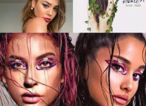 Lady Gaga y Ariana Grande, Danna Paola y Rozalén lideran los estrenos musicales de hoy