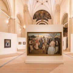 Exposiciones en la Región de Murcia que abrirán el 2 de junio