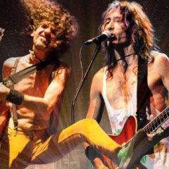 Extremoduro aplaza su gira de conciertos