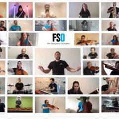 La FSO se reúne desde casa por el Día Internacional de Star Wars