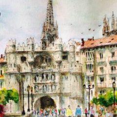 Exposición virtual de Fernando Pérez del Río