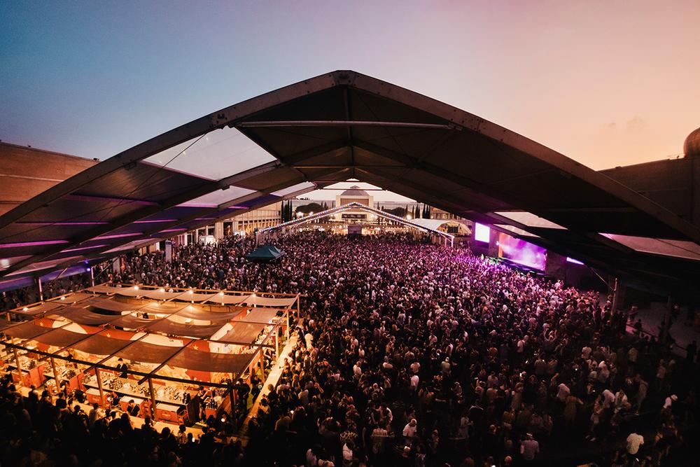 El festival Sónar pospone su edición para el 2021