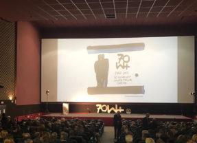 La Filmoteca de Murcia abre el viernes con la proyección 'La Dolce Vita'