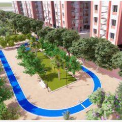 El Jardín Maestro Ibarra, un nuevo pulmón verde para Murcia