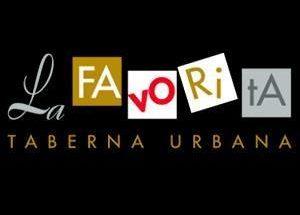 Logo de Restaurantes La Favorita Burgos