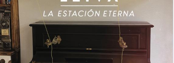 Leiva sorprende a todos con el lanzamiento de 'La Estación Eterna'